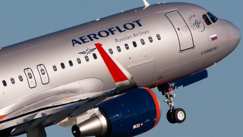 Aeroflot: Passenger traffic being restored in financially prudent manner