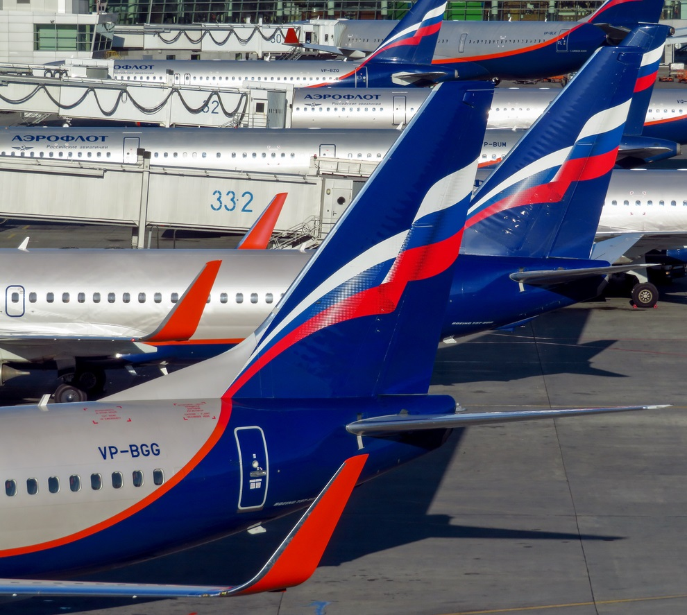 Russian airlines receive permission to resume flights to 24 countries
