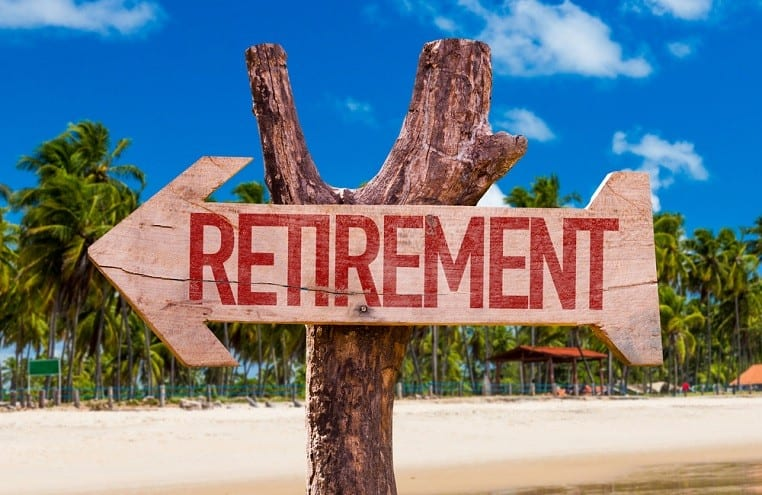 Top 10 countries to retire in now named