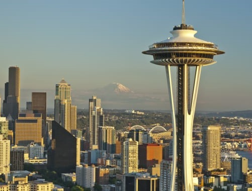 """Seattle Tourism wants locals to """"Do Something"""""""