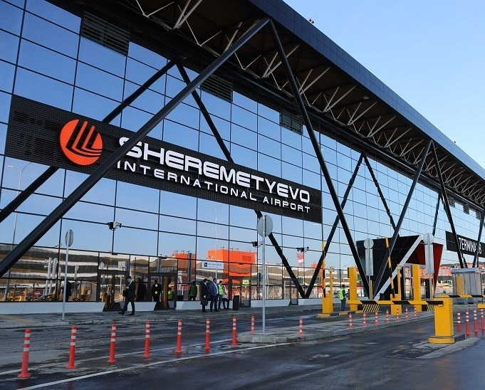 Sheremetyevo installs video assistant to help passengers with hearing and speech impairments
