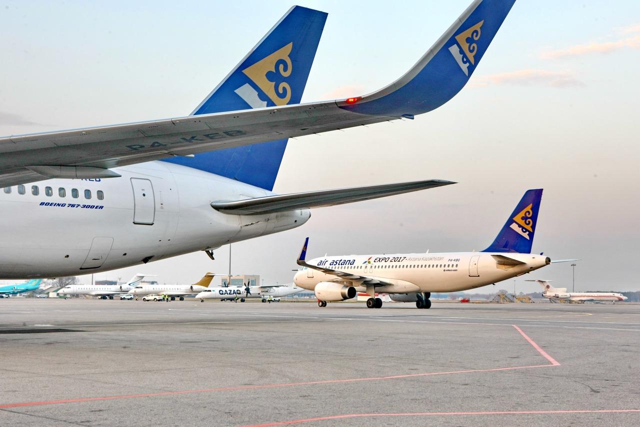 Kazakhstan cuts down UAE, Germany, Ukraine, and Belarus flights