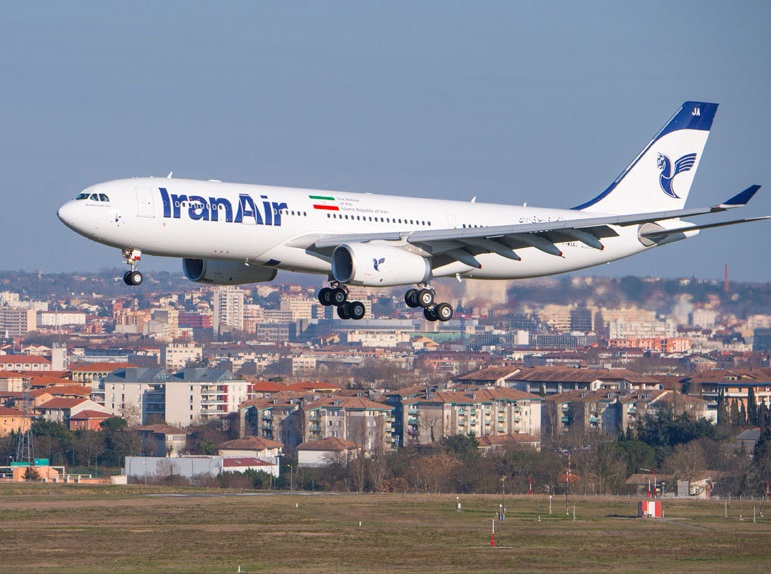 Iran would not allow its airlines to hike fares to offset COVID-19 losses
