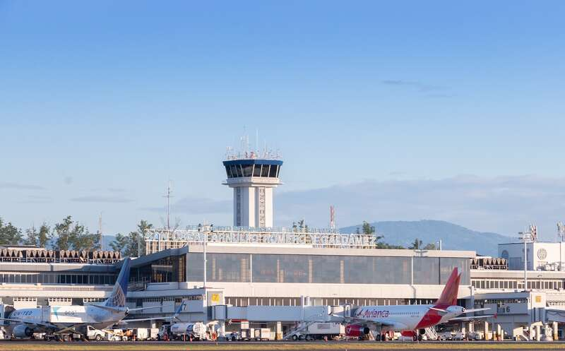 Munich Airport International to develop and operate El Salvador Airport Cargo Terminal