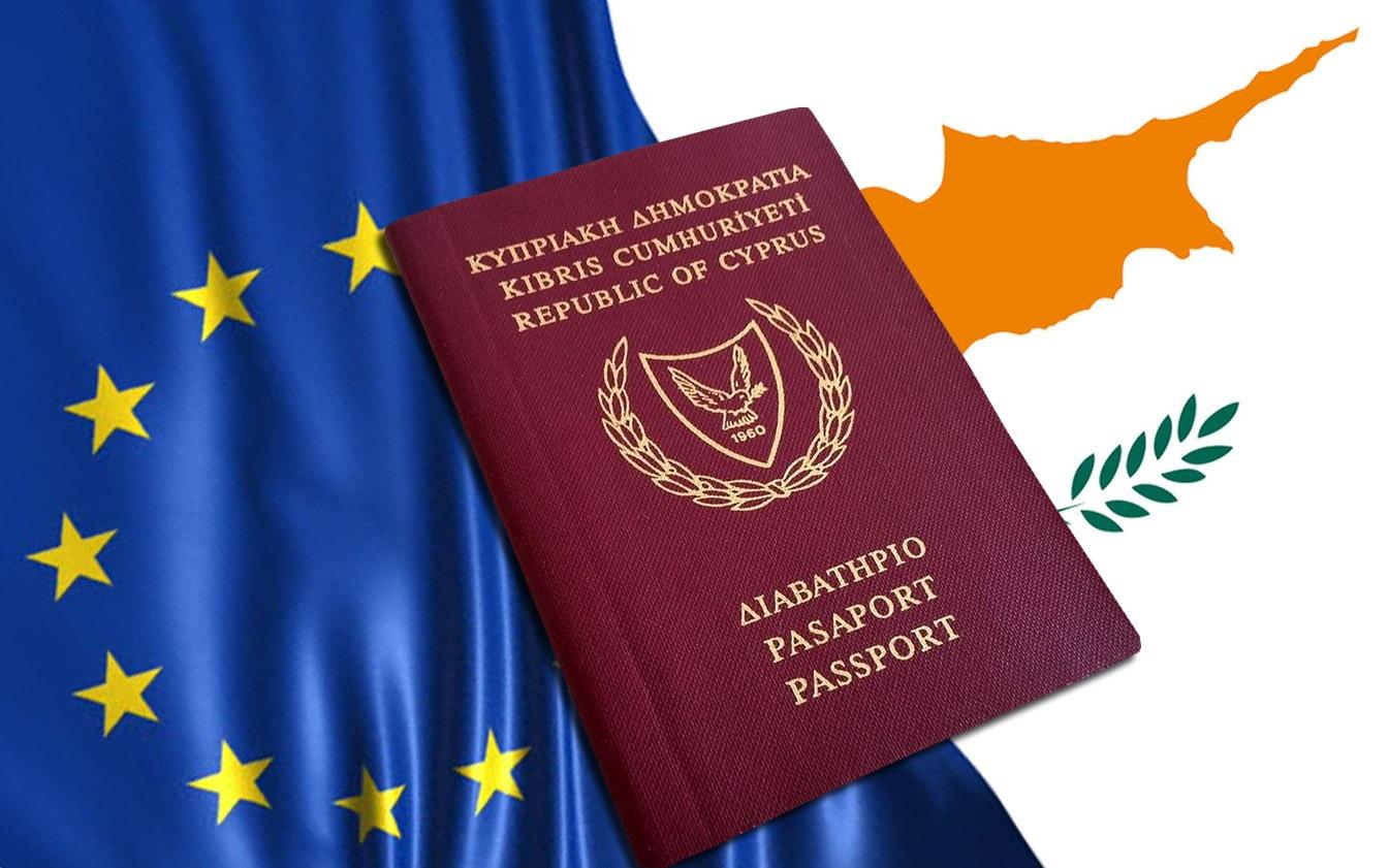Cyprus halts its Golden Passport Program