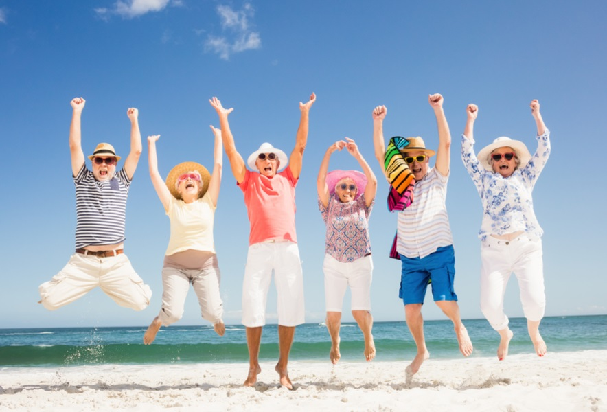 Honolulu most desired post-COVID travel destination among US seniors
