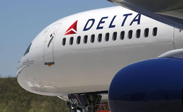 Delta Air Lines: A path of progressive improvement in revenues