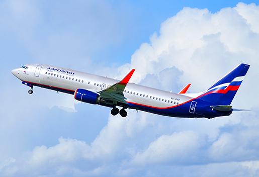 Russia resumes Japan, Serbia and Cuba flights