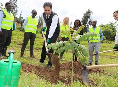 Rwanda Woos Investors for Kigali Tourist Facilities