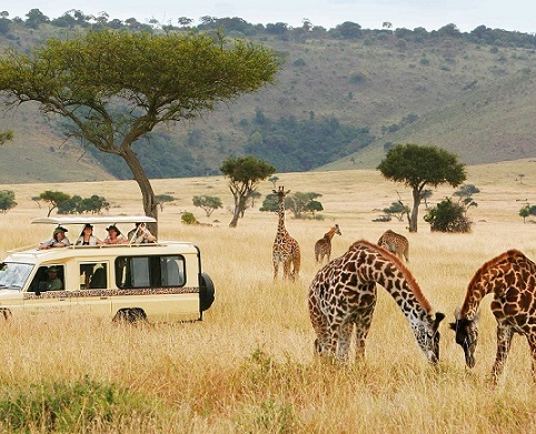 East African States Come Together for World Tourism Day