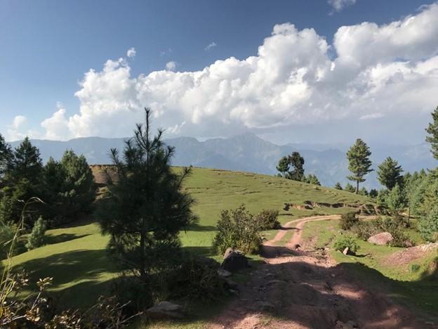 Ghanool Valley: Hidden Travel Treasure Near Balakot City