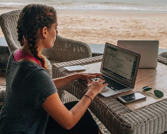 Preparing for a Career as a Digital Nomad