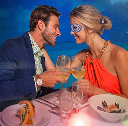 Sandals Beaches and Resorts Halloween Sale