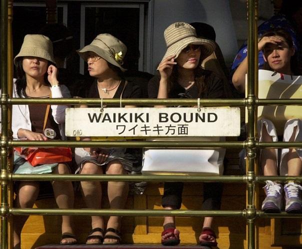 Hawaii-Japan Pre-Travel Testing Moves Forward