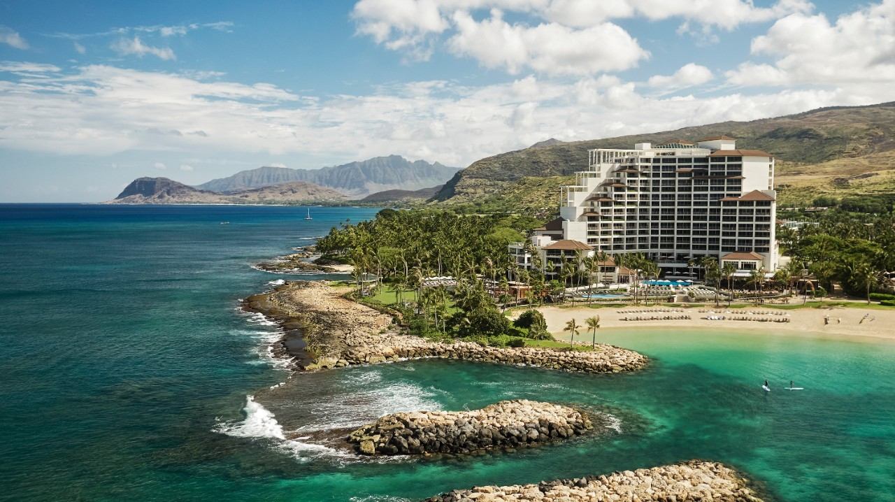 Ko Olina Four Seasons Resort Sold to Hong Kong Company