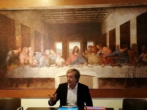 Leonardo da Vinci Exhibition Treasure Hunt