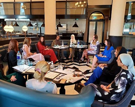 First Face-to-Face Forum between Gulf, Israeli Women a Hit
