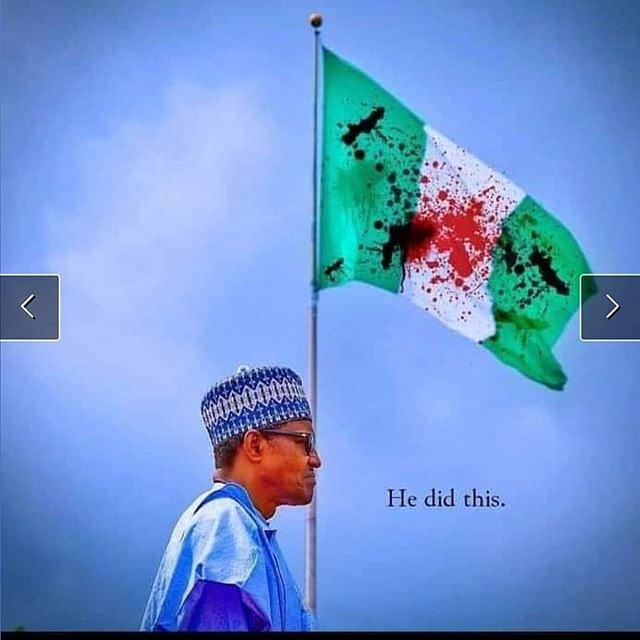 Nigerian Lives Matter: Really?