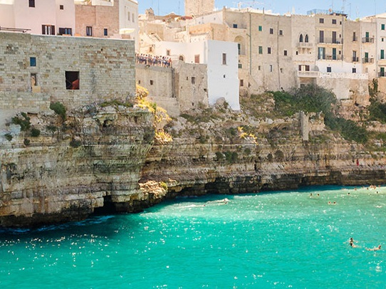 Puglia Implements Extraordinary Tourism Plan