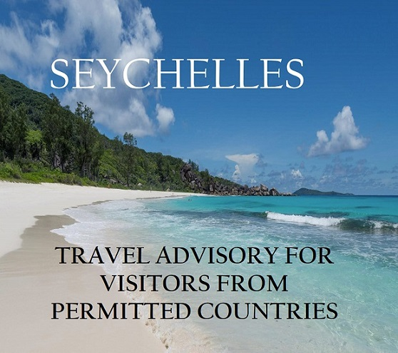Seychelles Authorities Review Visitor's Travel Advisory