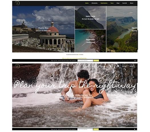 Seychelles Islands Shares the Spotlight at Black Travel Summit