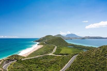 St. Kitts & Nevis Reopening Border