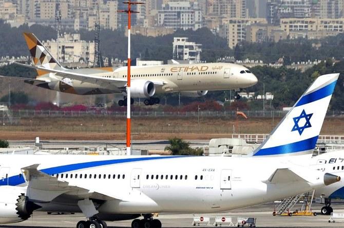 EL AL Israel Airlines and Etihad Airways explore deeper cooperation