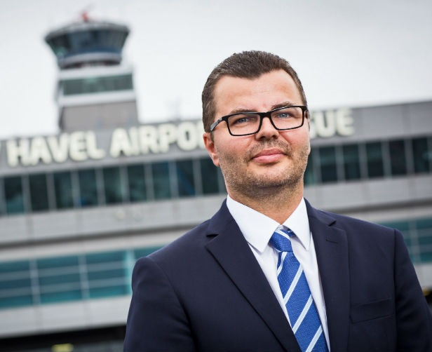 Prague Airport CEO elected Board Member of Airports Council International