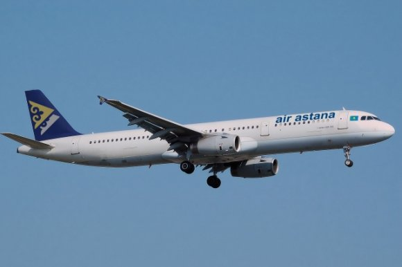 Air Astana launches direct flights to the Maldives