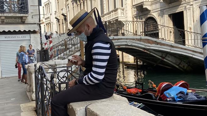 Historic Italian city of Venice postpones new tourist levy till 2022