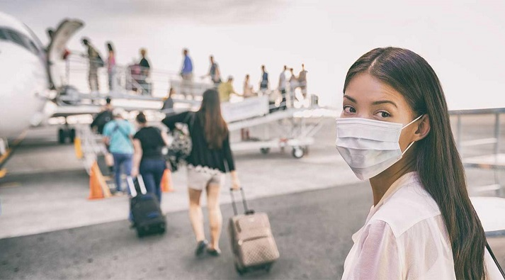 IATA: Steps forward for testing to reopen borders without quarantine