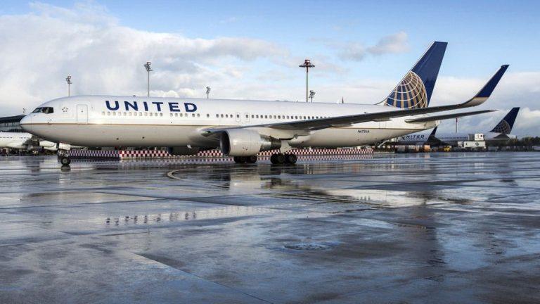 United Airlines returns to New York's JFK Airport