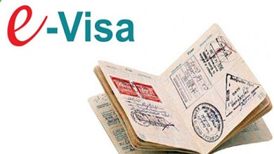 Russia introduces new electronic visas