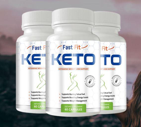 Fast Fit Keto Bewertungen - Lesen Sie mehr über Fast Fit Keto Pills Shark Tank
