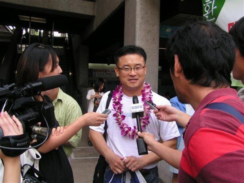 ALOHA again to visitors from Canada, Korea, Taiwan
