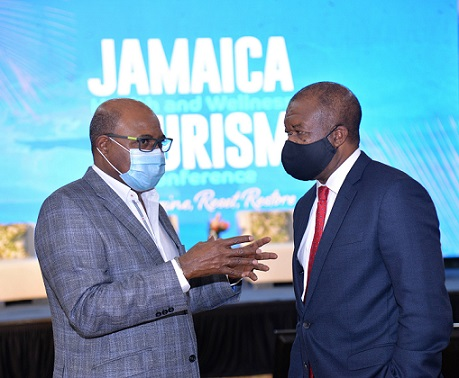 Health and Wellness Key to Driving Jamaica Tourism Post COVID