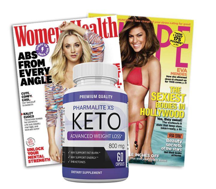Pharmalite Keto Scam Reviews: Is Pharmalite XS Keto Shark Tank Pills Safe Or Not?