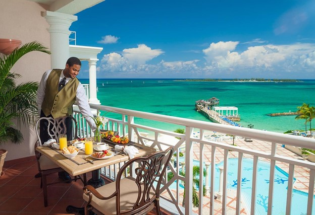 Sandals Royal Bahamian: Most Luxurious Adults Only All-Inclusive Destination