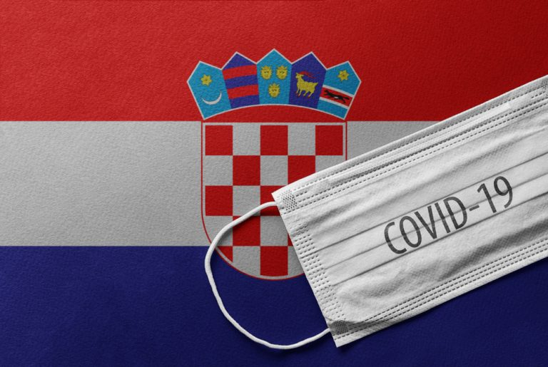 Croatia completely closes for foreign tourists