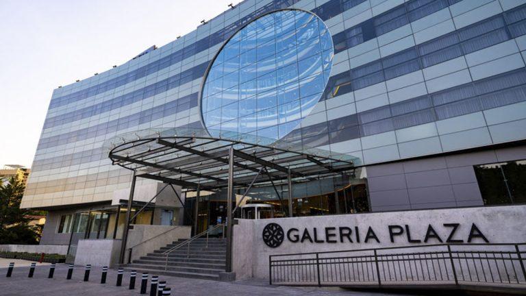 Brisas Group opens new Galería Plaza Collection hotel in Mexico City