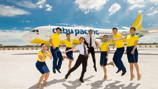 Cebu Pacific extends unlimited rebooking until March 31, 2021