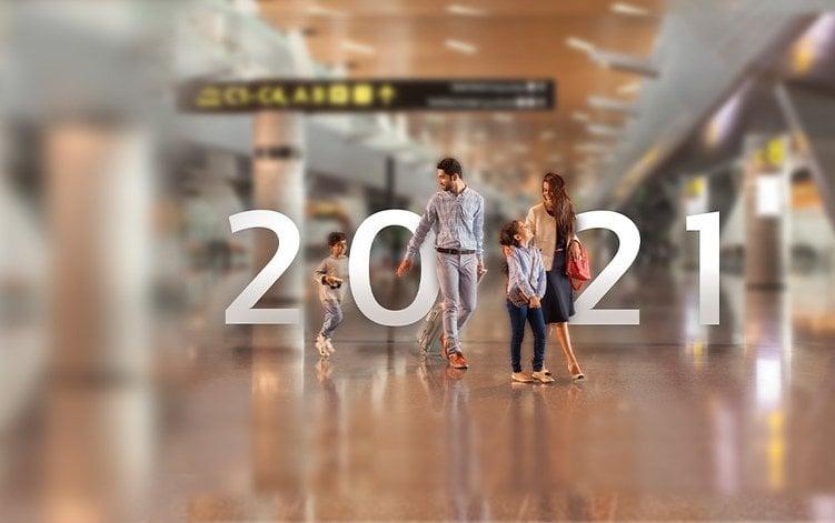 Qatar Airways: Full year of flexibility in 2021