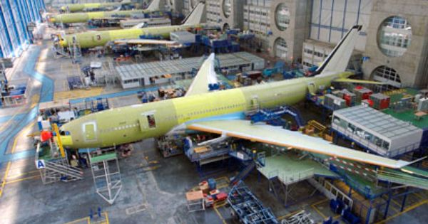 Airbus: 381 aircraft orders so far in 2020