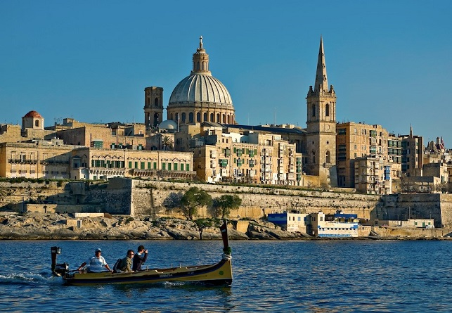 Hooked on The Crown? Visit Malta and Follow in the Footsteps of Royalty